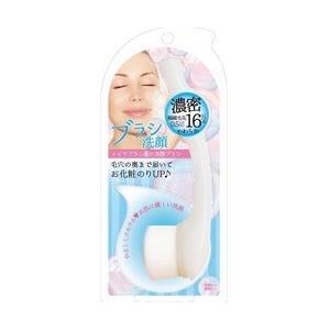 リヨンプランニング 洗顔ブラシ nanohanadrg