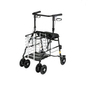 シルバーカー ショッピングカート  大容量 ワゴン オアシスワゴン HM-W1 |nanohanakaigo