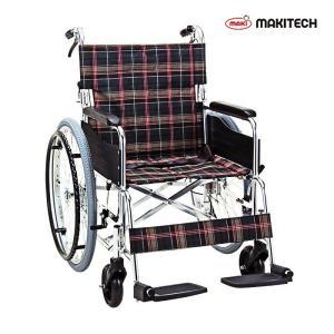 車椅子 自走式車椅子  折りたたみ 座面幅 ワイド 背折れ  車いす ワイドタイプ セレクトシリーズ  KS50 nanohanakaigo