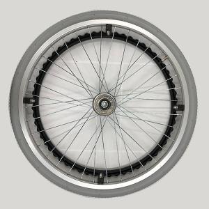 後輪タイヤ 22インチ 車椅子 KSシリーズ用 マキテック PFK-22|nanohanakaigo