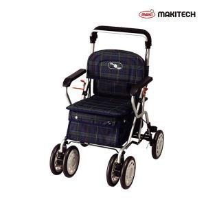 シルバーカー  ボックス おしゃれ カバー  フォレスト ネイビーグリーン TFR-10GN|nanohanakaigo