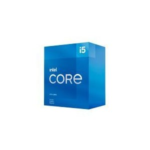 intel BX8070811400F Core i5-11400F 2.60GHz 12MB LGA1200 Rocket Lake 取り寄せ商品|nanos
