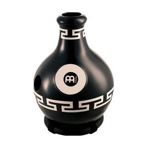 MEINL マイネル ファイバーグラス製トライサウンドイボドラム ID4BKO  Black Ornament 仕入先在庫品