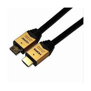 ホーリック ハイスピードHDMIケーブル イーサネット対応 HDM15-891GD メーカー在庫品 の商品画像