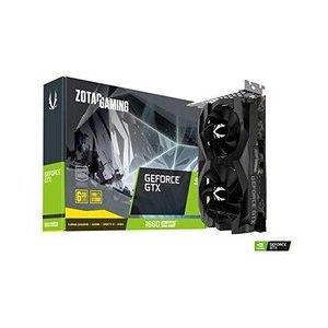 ZOTAC PCP ZOTAC GAMING GeForce GTX 1660 SUPER AMP ...