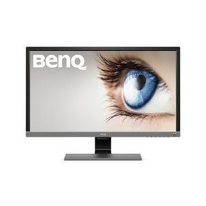 ベンキュージャパン 27.9インチゲーミングモニターディスプレイ EL2870U(4K/HDR) 目...