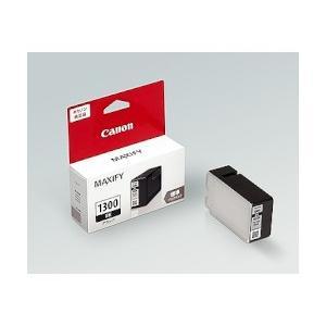Canon キャノン PGI-1300BK インクタンク ブラック 目安在庫=○