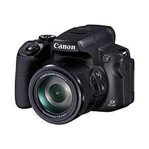 Canon キャノン PSSX70HS デジタルカメラ PowerShot SX70 HS 取り寄せ商品|nanos