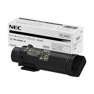 NEC トナーカートリッジ(ブラック) PR-...の関連商品5
