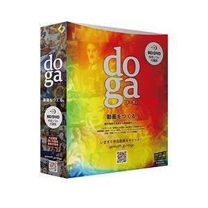 gemsoft DOGA ブルーレイ・DVD作成ソフト付属版...
