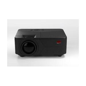 エアリア SD-PJHD02 BK LED PROJECTOR 2 BK 取り寄せ商品|nanos