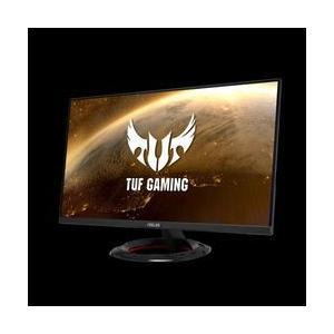 ASUS VG249Q1R-J TUF Gaming VG249Q1R-J ゲーミングモニター 23.8型 取り寄せ商品|nanos