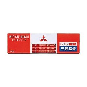 三菱鉛筆 朱鉛筆 2351 K2351 (1ダ...の関連商品7