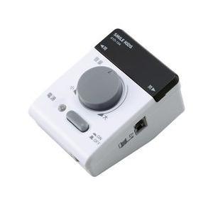 旭電機化成 電話の拡声器III 812034 取り寄せ商品|nanos