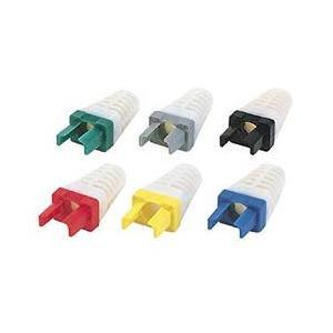 サンワサプライ ADT-MC5 スリムブーツ(先付けタイプ) メーカー在庫品|nanos