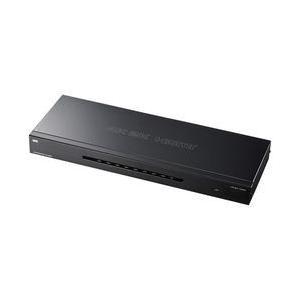 【最大4K2K(4096×2160)@60Hz解像度のHDMI出力に対応したHDMI2分配器。】 検...