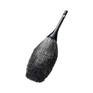 サンワサプライ クリーニングブラシ Lサイズ (ブラック) CD-KBR1 メーカー在庫品