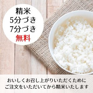有機京都丹後産コシヒカリ 令和元年 玄米30kg 1等 nantan-smile 02