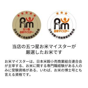 滋賀県産 近江米 キヌヒカリ 令和元年 玄米30Kg|nantan-smile|04