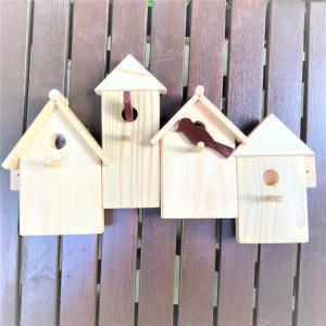 木製 壁掛けフック キーフック 手作り ハンドメイド  naorelax