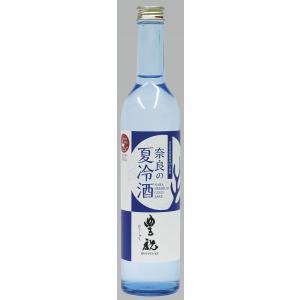 奈良の夏冷酒(豊祝ほうしゅく)純米吟醸酒/露葉風/奈良豊澤酒造/清酒/500ml|nara-izumiya