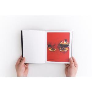 FLASH AND THE PAIN 痛みと光 / Toshiaki Tashiro Art Works 田代敏朗作品集|nara-tsutayabooks