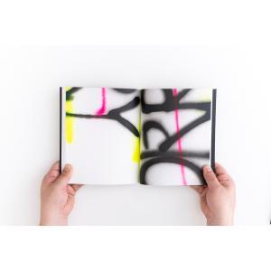【EDITION版】FLASH AND THE PAIN 痛みと光 / Toshiaki Tashiro Art Works 田代敏朗作品集|nara-tsutayabooks