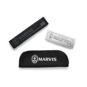 MARVIS トラベルセット nara-tsutayabooks