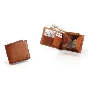 OV二つ折り財布 BR|nara-tsutayabooks