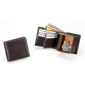 OV二つ折り財布 DBR|nara-tsutayabooks