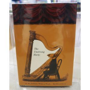 (洋書)弦のないハープ (Unstrung Harp) nara-tsutayabooks