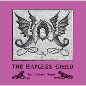 (洋書)不幸な子供 (Hapless Child) nara-tsutayabooks