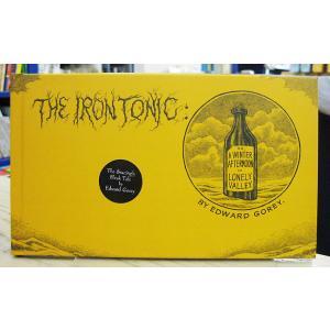 (洋書)アイアン・トニック  (Iron Tonic) nara-tsutayabooks