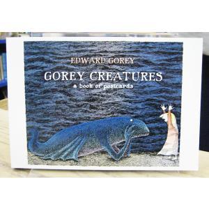 ポストカードブック(Creatures) nara-tsutayabooks
