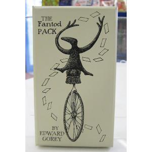 不安な箱(タロット・Fantod Pack) nara-tsutayabooks