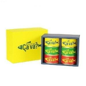 サヴァ缶 サヴァ缶 3種アソートセット 170g×6缶 プレゼント のし包装無料|naragift-ys