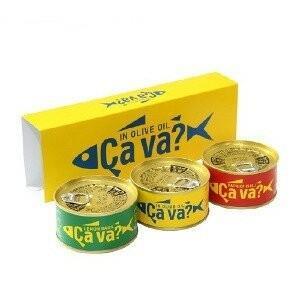 サヴァ缶 サヴァ缶 3種アソートセット 170g×3缶 プレゼント のし包装無料|naragift-ys