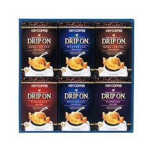 キーコーヒー ドリップオン・レギュラーコーヒーギフトCAG-30N KEYコーヒードリップ式コーヒー|naragift-ys