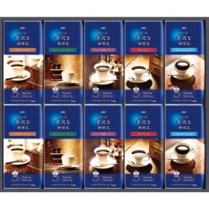 AGF ちょっと贅沢な珈琲店ドリップコーヒーギフト ZD-50J |出産内祝い、結婚内祝い、快気祝い、内祝いお返し、香典返し、法事引出物に|naragift-ys