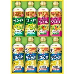 日清オイリオ ヘルシーバランスギフトセット PTV-40 (油ギフト 油セット|naragift-ys