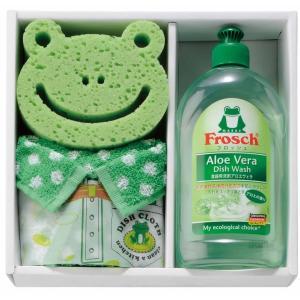 フロッシュキッチン洗剤ギフトFRS-515 GR グリーン|naragift-ys