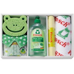 フロッシュキッチン洗剤ギフトFRS-520 GR グリーン|naragift-ys
