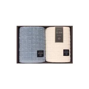 【30%OFF】FEEL MAISON(フィールメゾン) Hotelstyle towel selection フェイスタオル2枚セット F-80102|naragift-ys