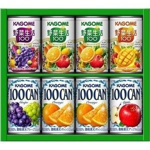 カゴメ フルーツ+野菜飲料ギフト KSR-10L|naragift-ys