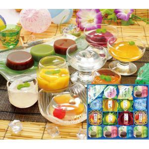 金澤兼六製菓 涼菓詰合せ RKA-30 (包装済み商品) naragift-ys