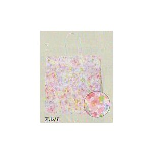 紙袋アルバ小サイズ(Pスムース3才) (ギフト商品をお買い上げのお客様のみ販売)|naragift-ys