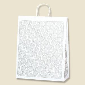 紙袋仏事用 昇華 特大 (ギフト商品をお買い上げのお客様のみ販売)|naragift-ys