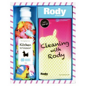 ロディ キッチン洗剤詰合せギフト R-05Y naragift-ys