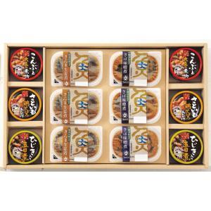 惣菜アソートセット(おつまみセット)UEN-30  母の日 おすすめギフト 保存食 備蓄食 常備食|naragift-ys