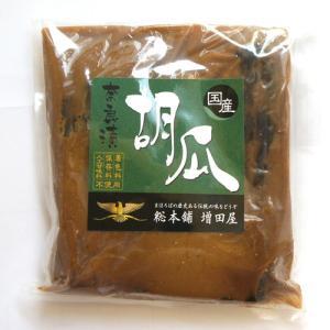 【総本家増田屋】奈良漬 胡瓜(310g)|narazake